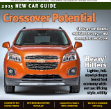 2015 New Vehicle Guide
