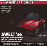 2016 New Car Guide
