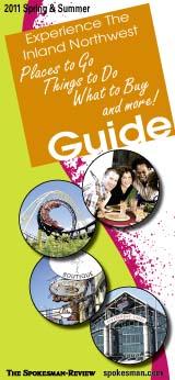 Activitie Guide 2011