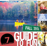 Activites Guide Fall 2013