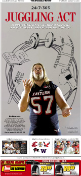 College Football Guide 2014