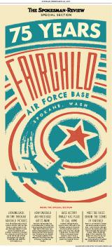 Fairchild AFB 75th