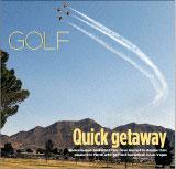 Golf Spring 2012