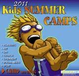 Kids Summer Camps 2011