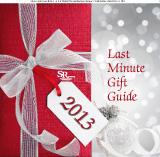 Last Minute Gift 2013