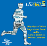 LiveWELL Spring 2014