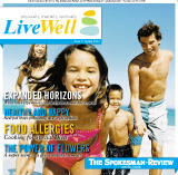 Livewell Spring 2016