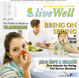 LiveWell 2015