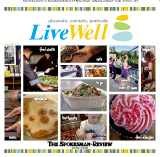 Livewell Fall 2015