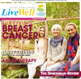 Livewell Fall 2016