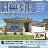 Northwest Homes July August 2013