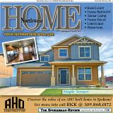 Northwest Homes October 2013