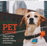 Pet Power July 2016