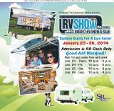 RV Show 2014
