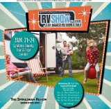 2016 RV Show Section