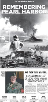 2016 Remembering Pearl Harbor