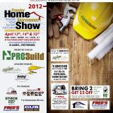 Premier Home Improvement Show 2012