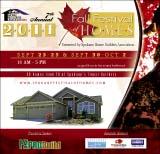 SHBA Fall Festival of Homes 2011