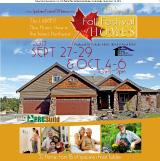 SHBA Fall Festival of Homes 2013