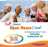 Senior Open House 2016
