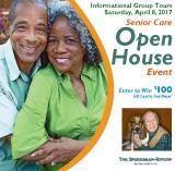 Senior Open House 2017