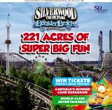 Silverwood Guide 2014