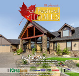 Spokane Home Builders Show 2015