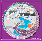 Spokane Lilac Festival 2018
