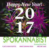 December 2016 Spokannabist