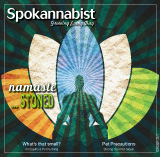 Spokannabist February 2017