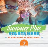 Summer Plus 2018