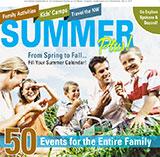 Summer Plus 2015