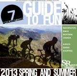 Activities Guide Summer 2013