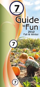 Activity Guide Fall 2012
