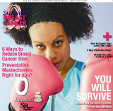 Livewell Surviving Breast Cancer 2013