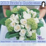 Brides Guide 2013