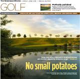 Golf June 2012