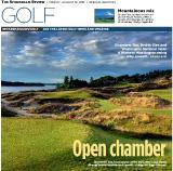 Golf Summer 2012 Guide