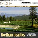 Golf August 2011