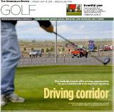 Golf Summer 2013