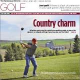 Golf June 2011