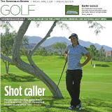 Golf Spring 2013
