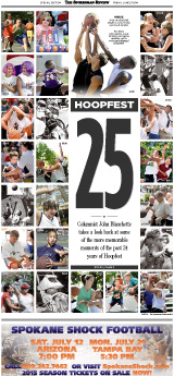Hoopfest Guide 2014