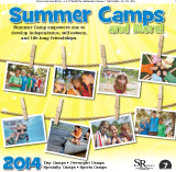 Kids Summer Camps 2014