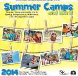 Kids Summer Camps 2014