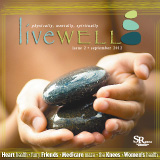 LiveWELL Fall 2012