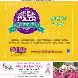 North Idaho Fair Guide 2012