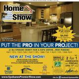 SHBA Premier Home Improvment Show 2013