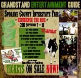 Spokane Fair Guide 2012