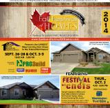 Spokane Home Builders Show 2014